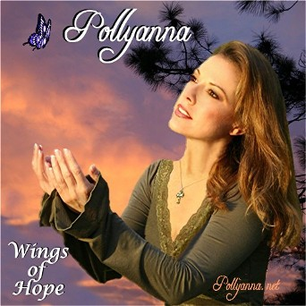 Wings Of Hope CD Cover